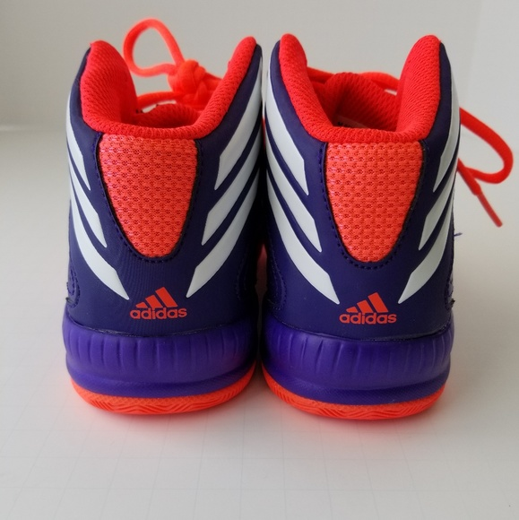 adidas Other - Adidas Hightop Sneakers
